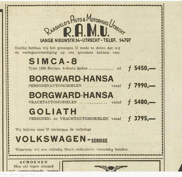 Utrechts nwsbl 22 febr. 1951